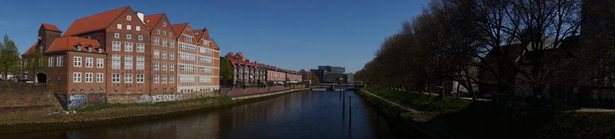 Männertag 2016: kleine Foto-Tour durch Bremen