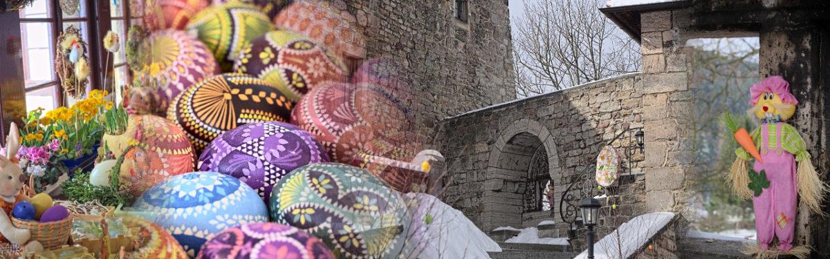 [2013-03-17] Spektakel vor Ostern auf Schloss Elgersburg