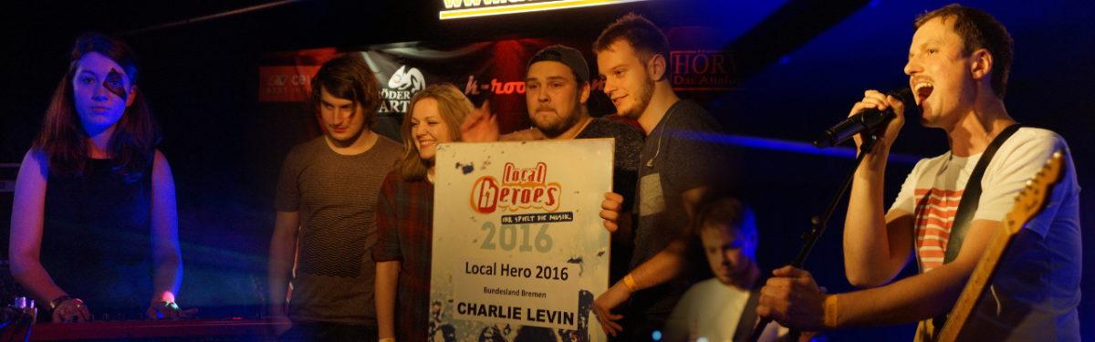 [2016-10-02] Local Heroes – Landesfinale Bremen 2016 im Moments Musikclub
