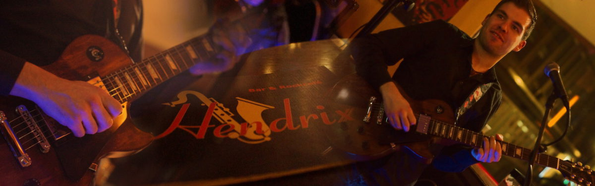 [2017-03-04] Elói Dias in der Hendrixx Bar in Bremen