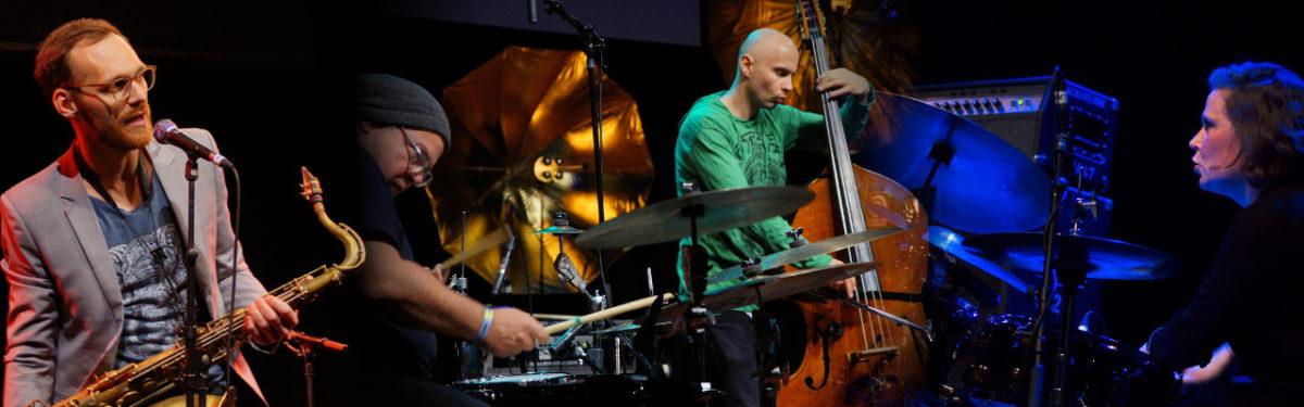[2017-04-29] jazzahead! Showcases : German Jazz Expo