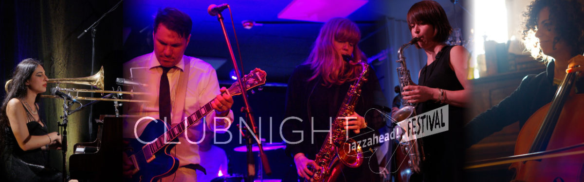 [2017-04-29] jazzahead!-Clubnight