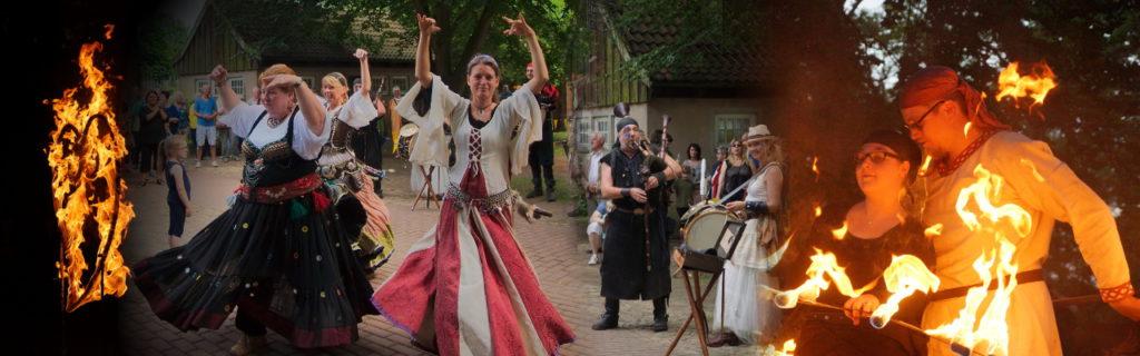[2017-06-10] Hoffest der Liberi Effera auf dem Gut Sandbeck