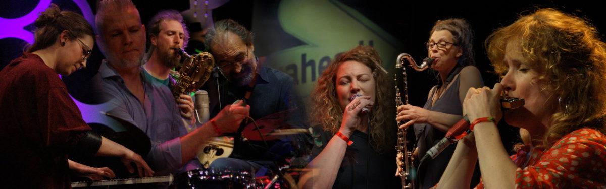 [2018-04-20] jazzahead! Showcases : European Jazz Meeting