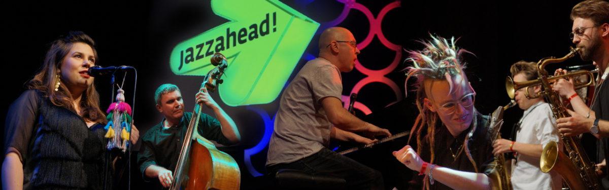 [2018-04-19] jazzahead! Showcases : Polish Night