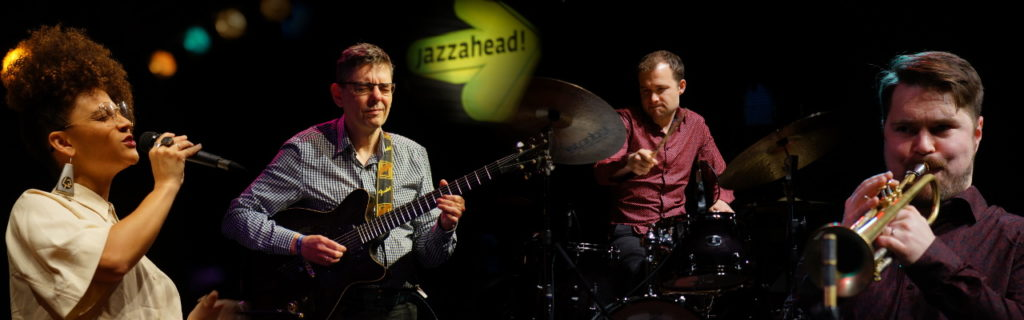 [2019-04-26] jazzahead! Showcases : European Jazz Meeting