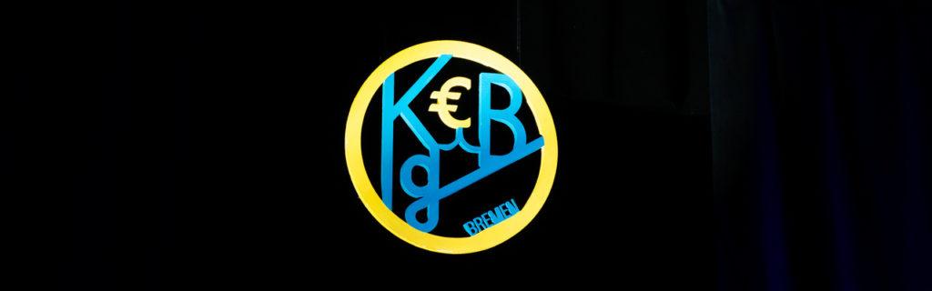 [2019-04-18] KgB Bremen - Kunst gegen Bares, im Schnürschuhtheater