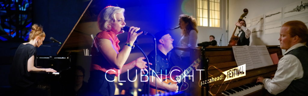 [2019-04-27] jazzahead!-Clubnight