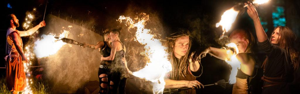 [2019-05-30] Anno 1280 – Feuer & Gaukeley - Anno bei Nacht