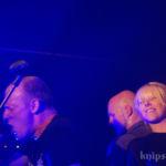 Nuking Moose mit Jenny (von We Are Riot)