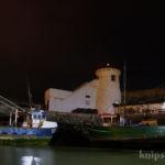 Hafen von Balbriggan