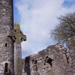Monasterboice Round Tower & High Cross