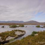 Inverbeg Lough