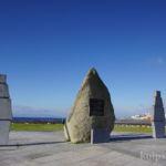 Famine Ship Memorial