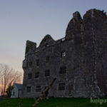 Leamaneh Castle, County Clare